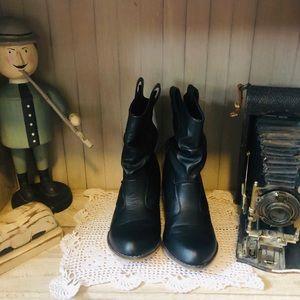 Charles Albert Modern Western cowboy boots: